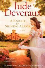 A Knight in Shining Armor by Jude Deveraux