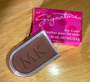 Mary Kay MK Signature Eye Color Eyeshadow Cinnabar #884700 NIB