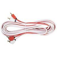 Vibe Critical Link Advanced 5m Triple Shielded RCA Phono Cable CLRCA5MA-V7