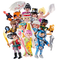 PLAYMOBIL 70160 Figures Series 16 - Girls - Choose your figure 12 to collect