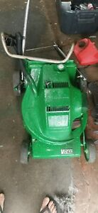 Victa mustang 160cc for sale or swap