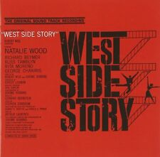 West Side Story,  Colonna sonora / O.s.t. - CD