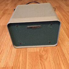 Heathkit SB-600 Speaker / Power Supply Unit Hp 23B For Ham Radio
