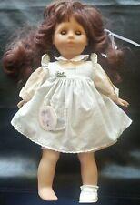 "Vintage Zapf Creations 20"" Doll 50/16 ~ Original"