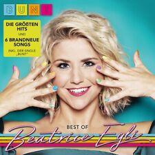 Beatrice Egli - BUNT - Best Of, 1 Audio-CD