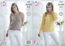Clothing/Shoes DK/Double Knit Knitting Patterns Patterns