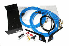 Air line System Kit for use w/ARB Twin Compressor CKMTA12 / Jeep JKU 4dr (07-17)