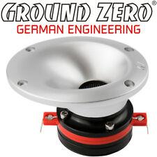 Ground ZERO GZCT 19n-pro-s eutettiche TWEETER ALTOPARLANTI HIGH END tweeter