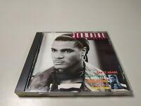 0320- JERMAINE STEWART SAY IT AGAIN CD ( DISCO NUEVO) LIQUIDACIÓN!!