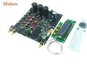 ESS ES9038 ES9038PRO DAC DSD 512 Decoder HIFI Digital to Analog audio converter