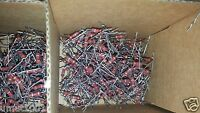 50pcs GENUINE BC PHILIPS PR01 1K8 5% 1W METAL RESISTORS FOR AUDIO TUBE AMP!