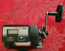 Penn 875 LC LINE COUNTER LEVEL WIND ReeL