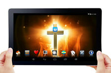 BIBLE TABLET - *A 10.1 Tablet with TWO Bible Versions.