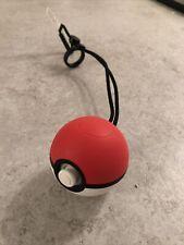 Nintendo Pokeball Plus Motion Controller For Nintendo Switch & Pokemon Go!