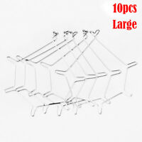 10pcs Dental Orthodontic Five curved Anterior teeth torque spring  Large size