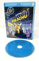 Detective Pikachu (Bilingual) - Blu-ray (NO DVD)