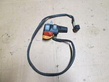 2009 BMW K1200LT K1200 L/H Handlebar Switch Lights Windshield Hazard Turn Signal
