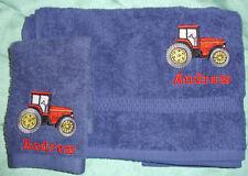 Children's Hand Bath Towels
