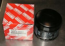 Toyota Corolla Carina E II Camry Lite Ace Oil Filter Part Number 90915-30001