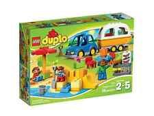 LEGO® DUPLO® 10602 Camping-Abenteuer NEU OVP_ Camping Adventure NEW MISB NRFB