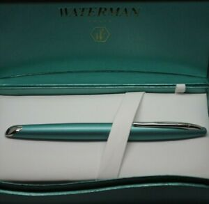 Waterman Carene Islands Lagoon Rollerball - EXTREMELY RARE