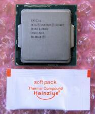Intel Pentium G3240T SR1KU Dual-Core 2.7GHz/3M Zócalo LGA1150 Procesador CPU
