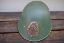 Romanian m38 helmet