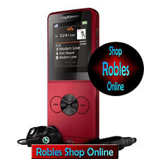 Sony ericsson w350i rouge (sans simlock) 4 volume 1,3mp walkman radio mp3 OVP top