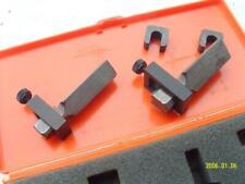 Machinist Precision Grinding Mini Micro V Block Set Usa