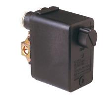 Pressostat Mono & Triphasé 12 Bar Pompe eau Surpresseur