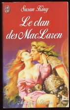 Livre J'ai Lu.Aventures & Passions...n° 5924...Roman