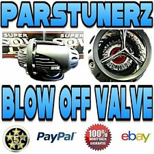 HKS BLACK BOV SUPER SEQUENTIAL IV TURBO BLOW OFF VALVE UNIVERSAL SSQV4 FREE SHIP