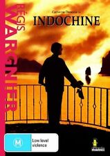 Indochine (DVD, 2006), REGION- ALL, VERY GOOD, FREE SHIPPING WITHIN AUSTRALIA