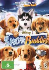 Snow Buddies  - DVD - NEW Region 4