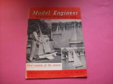 May Model Engineer Science & Technology Magazines