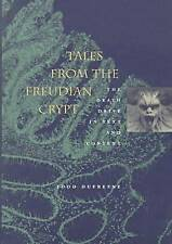 NEW Tales from the Freudian Crypt: The Death Drive in Text and Context