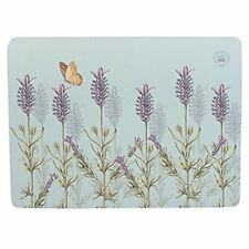 Creative Tops Royal Botanic Gardens Lavender Placemat (Set Of 6)