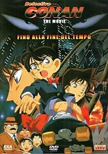 Detective Conan - The Movie - Fino Alla Fine Del Tempo (1997) DVD