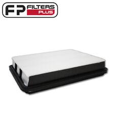 NE1010 Air Filter - Cross References Ryco A1522, Wesfil WA1178, 1780151010