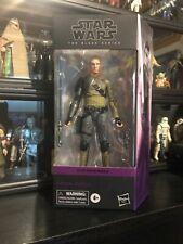 Star Wars Black Series Rebels Kanan Jarrus