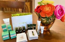 NEW La Mer Mixed 30 pieces with Eye Concentrate, Regenerating Serum, Soft Cream
