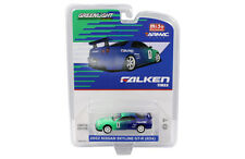 Greenlight Nissan Skyline R34 2002 Falken Tires 51150 1/64