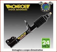 F0B Coppia ammortizzatori Monroe Ant PEUGEOT 206 CC Benzina 2000>P