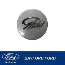 Genuine Ford AU Series 2 Fairmont Ghia Alloy Wheel Centre Cap Au2 AU21A065B