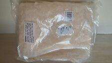 """Bridal Lace Panel Layered Ruffle Ivory 60"""" x 63"""""""