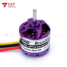DYS D2830 1300KV Brushless Motor For Mini Multicopter RC Plane(1PCS)