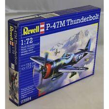 P-47 M Thunderbolt Revell Kit 1:72 RV03984