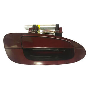 UPGRADED For 2002-2006 NISSAN ALTIMA Outside Door Handle Front Right Passenger