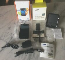 Samsung Galaxy SII SGH-1777 ATT Locked Needs Battery HDMI USB & Dock Station