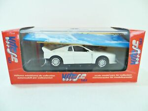 VITESSE SM27 'LANCIA 037 RALLY E2 - ROTHMANS. COSTA BRAVA 1985' 1:43. MIB/BOXED.